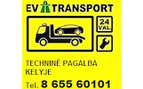 TECHNINĖ PAGALBA KELYJE Kelmė- tel.860006266