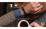 TECLAST H10 OLED Išmanusis laikrodis