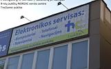 Televizorių remontas Kaune