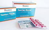 Tentex Royal - natūralus lytinio pajėgumo stiprintojas