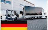Tentiniu busiuku vežame krovinius iš Vokietijos į Vokietiją.  Vežame krovinius, siuntas, baldus, įrengimus ir t.t / Galime perkraustyti iš vienos šali