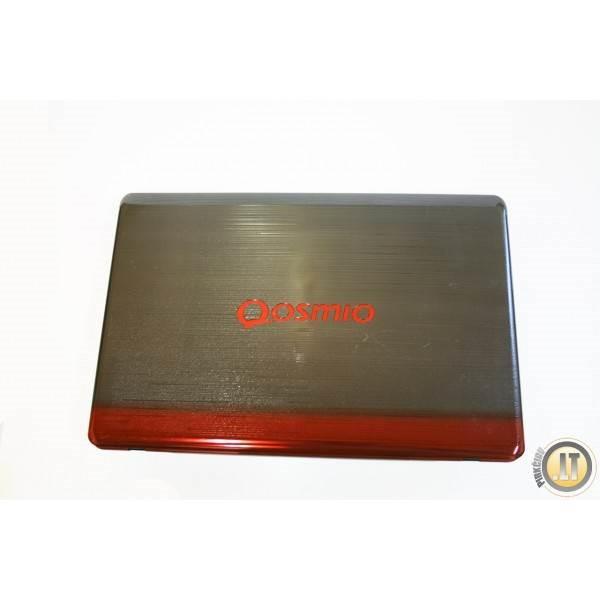 """TOSHIBA QOSMIO X770-124 / 17.3""""/ INTEL CORE I5 / 8GB NAUDOTAS NEŠIOJAMAS KOMPIUTERIS"""