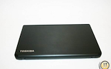 """TOSHIBA SATELLITE C50-A-146, 15.6"""" / 500GB / 4GB RAM, INTEL CELERON NAUDOTAS NEŠIOJAMAS KOMPIUTERIS"""