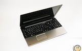 """TOSHIBA SATELLITE C55D-A-11G 15.6"""" A4 PROCESORIUS, 4GB RAM NAUDOTAS NEŠIOJAMAS KOMPIUTERIS"""