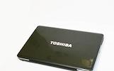 """TOSHIBA SATELLITE L550D-10J 17.3"""", AMD PROCESORIUS, 4GB RAM NAUDOTAS NEŠIOJAMAS KOMPIUTERIS"""