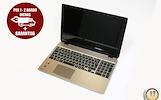 """TOSHIBA SATELLITE M50D-A-10V 15.6"""", A4 PROCESORIUS, 720GB HDD, 6GB RAM, NEŠIOJAMAS KOMPIUTERIS"""