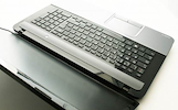"""TOSHIBA SATELLITE PRO L870-18G 17.3"""", INTEL CORE I5 PROCESORIUS, 4GB RAM, 1TB HDD GALINGAS NAUDOTAS NEŠIOJAMAS KOMPIUTERIS"""