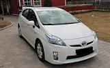 "Toyota Prius 2009"" benzinas"