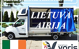 Transporto Paslaugos Meno kūriniams gabenti Lietuva – AIRIJA – Lietuva ! Tarptautinis gabenimas muzikos instrumentų, meno kūrinių gabenimas,  eksponat
