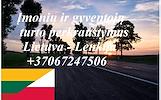 Transporto Paslaugos Meno kūriniams gabenti Lietuva – Lenkija – Lietuva ! Tarptautinis gabenimas muzikos instrumentų, meno kūrinių gabenimas,  ekspona