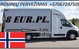 Transporto Paslaugos Meno kūriniams gabenti Lietuva – Norvegija – Lietuva ! Tarptautinis gabenimas muzikos instrumentų, meno kūrinių gabenimas, ekspon