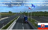 Transporto Paslaugos Meno kūriniams gabenti Lietuva – Slovakija – Lietuva ! Tarptautinis gabenimas muzikos instrumentų, meno kūrinių gabenimas, ekspon