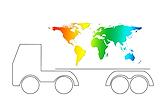 Transporto vadybininkas darbui su Lietuvos rinka