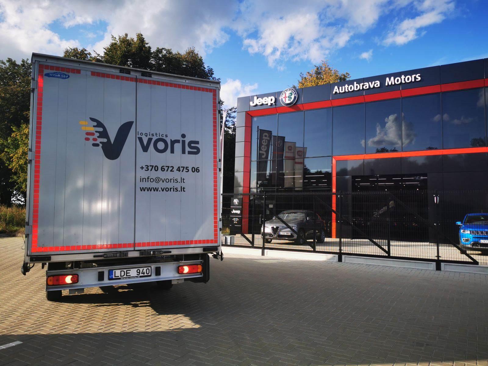 UAB VORIS Express Cargo   LT-EU-LT paslaugos +37067247506 LIETUVA - EUROPA - LIETUVA EKSPRES KROVINIU PERVEZIMAI +37067247506 Ekspres pervežimai +3706