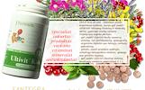 Ultivit™ Kids 60 tabl – vitaminai VAIKAMS, maisto papildas Santegra JAV – AKCIJA