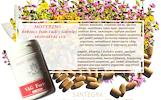 VAG Forte 60 tabl, moters sveikatos palaikymui – maisto papildas Santegra JAV – AKCIJA