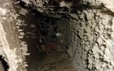 Ventiliacinių šachtų (angu),  valymas