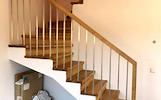 Vidaus laiptai Mediniai laiptai kaina Laiptu pakopos depo