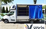 Ypatingai skubių krovinių express pervežimas visoje Europoje
